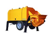混凝土輸送泵