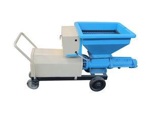 SJB-20型砂漿泵系列